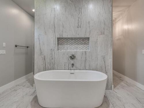 Residential Design | Jeff Fry of JGF Design Studio | Guthrie, OK